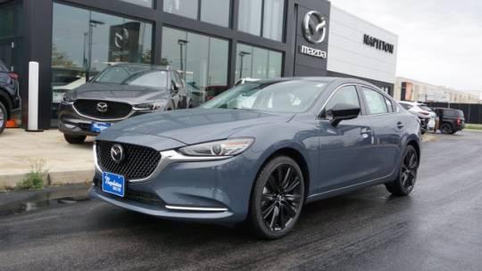 2021 Mazda Mazda6 Carbon Edition for sale in Countryside, IL