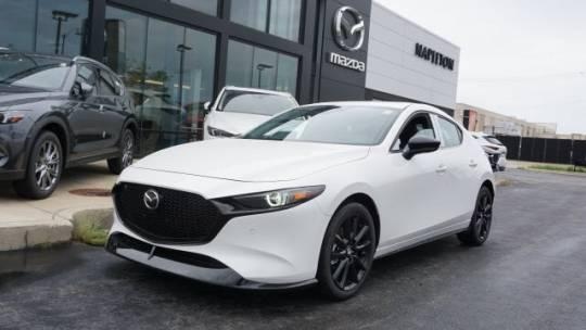 2021 Mazda Mazda3 Hatchback 2.5 Turbo Premium Plus for sale in Countryside, IL