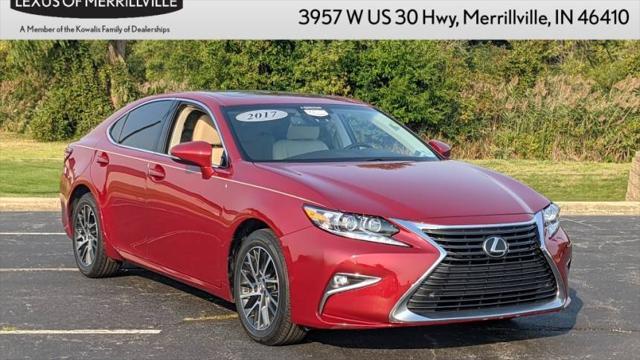 2017 Lexus ES ES 350 for sale in Merrillville, IN