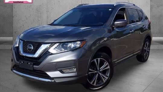 2018 Nissan Rogue SL for sale in Mobile, AL
