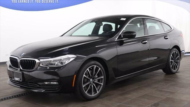 2018 BMW 6 Series 640i xDrive for sale in Elmhurst, IL