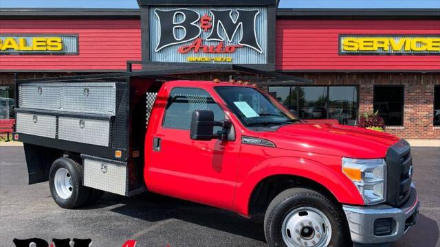 2012 Ford F-350 XL for sale in Oak Forest, IL