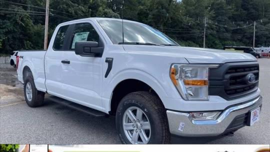 2021 Ford F-150 XL for sale in Butler, NJ