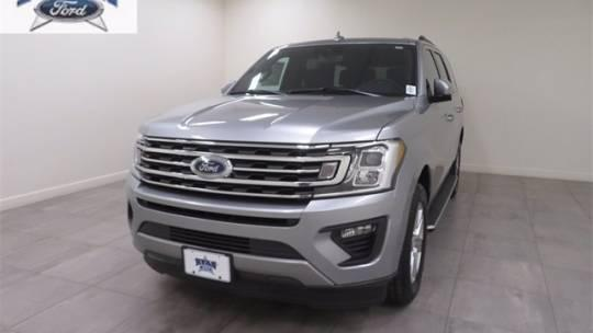 2021 Ford Expedition XLT for sale in Fulshear, TX