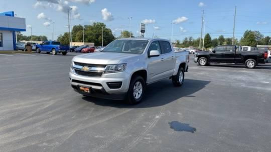 2018 Chevrolet Colorado 4WD Work Truck for sale in Norwalk, OH