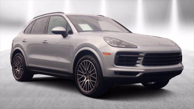 2021 Porsche Cayenne AWD for sale in Sarasota, FL