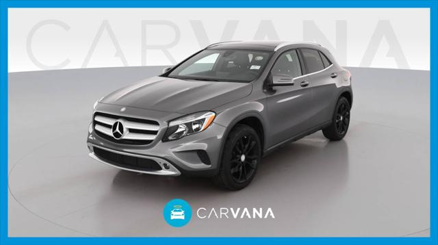2017 Mercedes-Benz GLA GLA 250 for sale in Blue Mound, TX