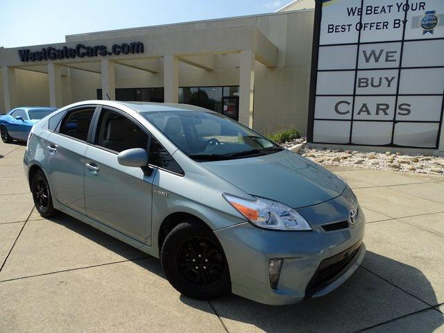 2015 Toyota Prius Four for sale in Raleigh, NC