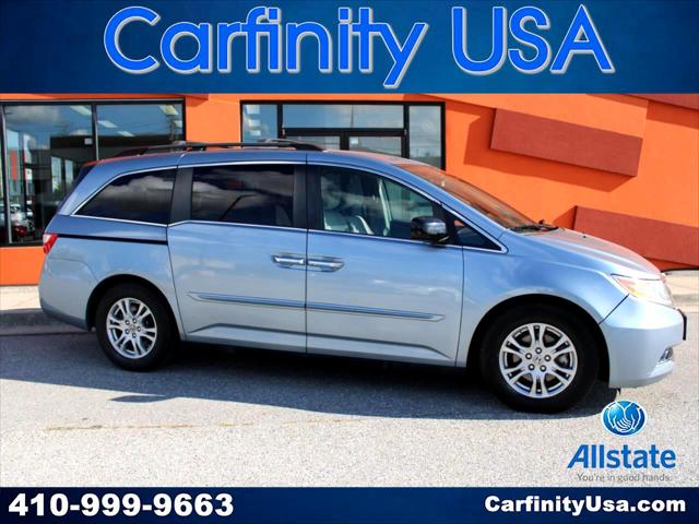 2013 Honda Odyssey EX for sale in Baltimore, MD