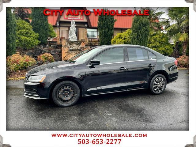 2017 Volkswagen Jetta 1.4T S for sale in Milwaukie, OR