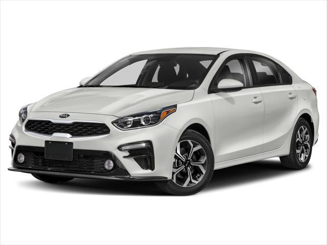 2021 Kia Forte LXS for sale in Manassas, VA