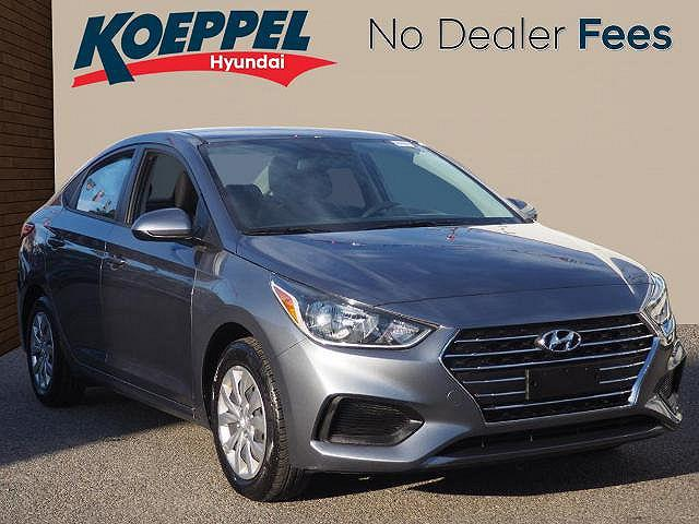 2019 Hyundai Accent SE for sale in Long Island City, NY
