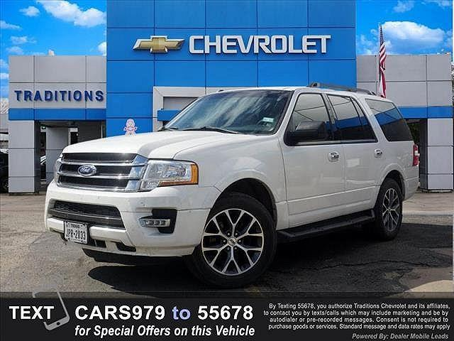 2017 Ford Expedition XLT for sale in East Bernard, TX