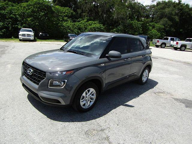 2021 Hyundai Venue SE for sale in Hernando, FL