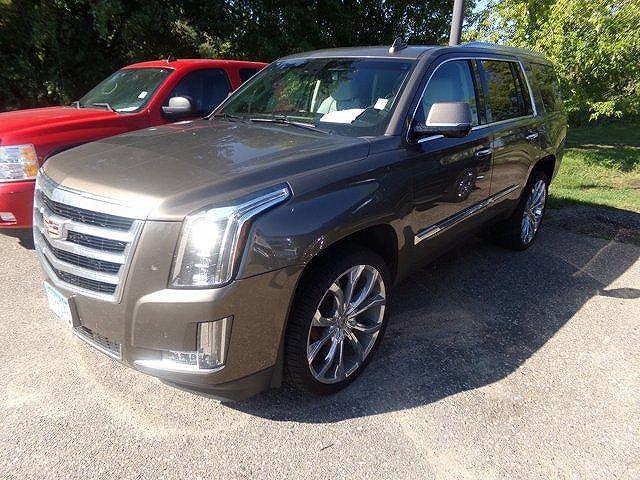 2015 Cadillac Escalade Luxury for sale in Alexandria, MN