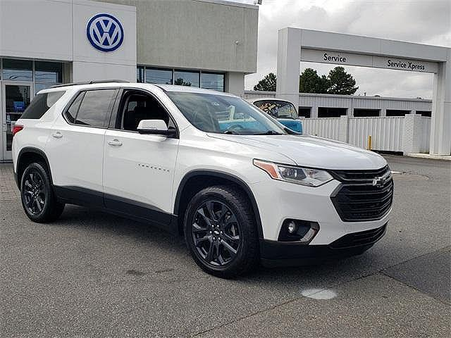 2019 Chevrolet Traverse RS for sale in Warner Robins, GA