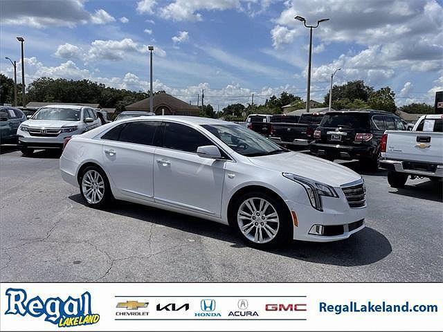 2018 Cadillac XTS Luxury for sale in Lakeland, FL