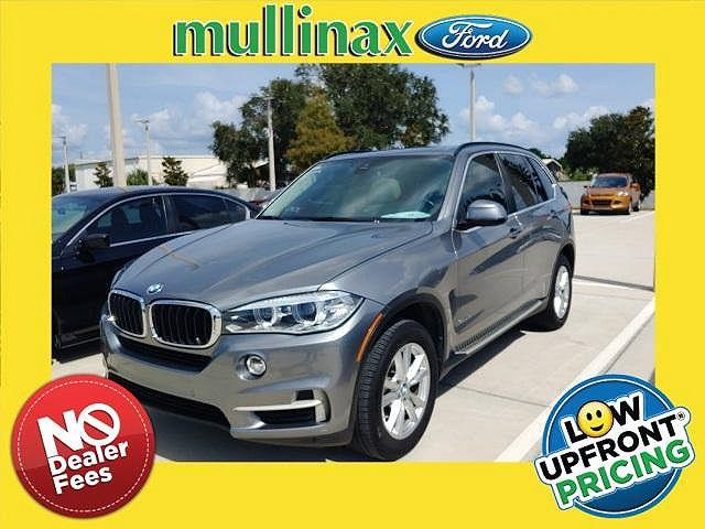 2015 BMW X5 sDrive35i for sale in Kissimmee, FL