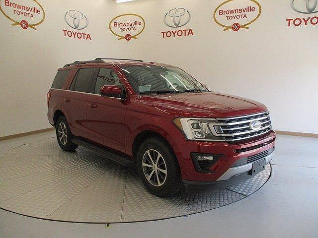 2018 Ford Expedition XLT for sale in Brownsville, TX