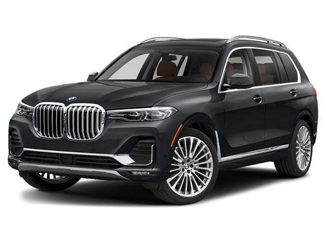 2020 BMW X7 xDrive40i for sale in Secaucus, NJ