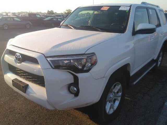 2015 Toyota 4Runner Limited for sale in Manassas, VA