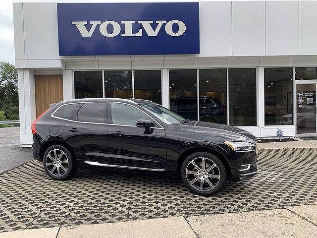 2018 Volvo XC60 Inscription for sale in Rochester, NY