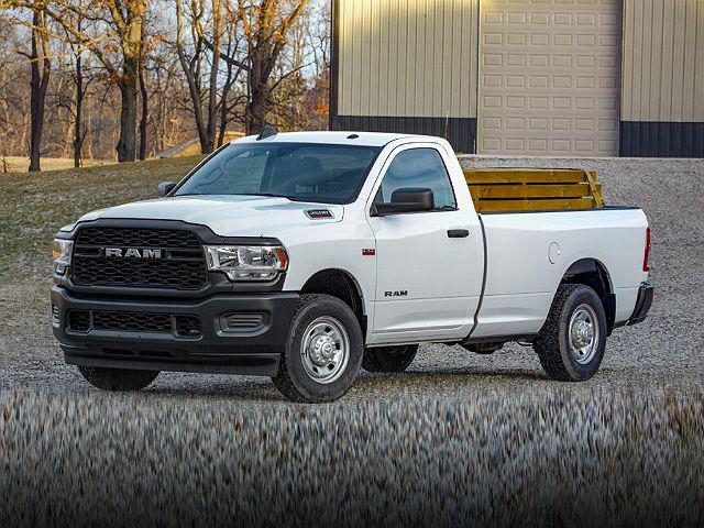 2019 Ram 2500 Tradesman for sale in Lansing, IL