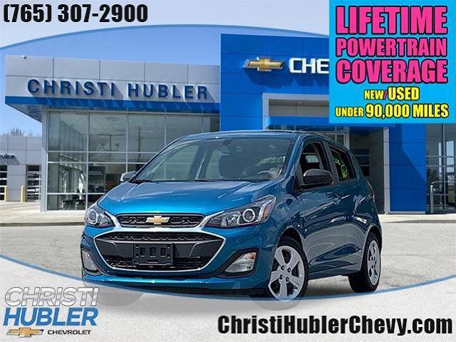 2019 Chevrolet Spark LS for sale in Crawfordsville, IN