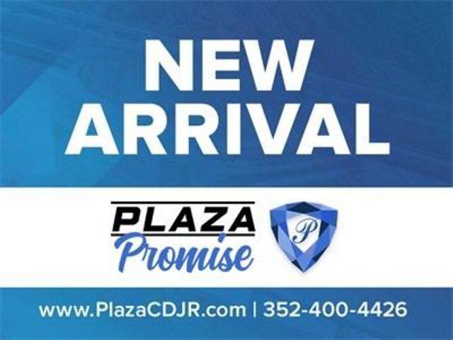 2018 Jeep Renegade Latitude for sale in Inverness, FL