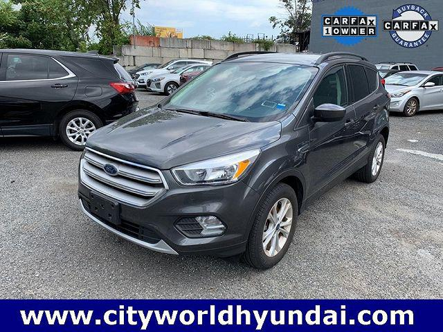 2018 Ford Escape SE for sale in Bronx, NY