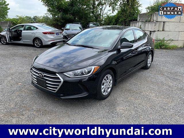2018 Hyundai Elantra SE for sale in Bronx, NY