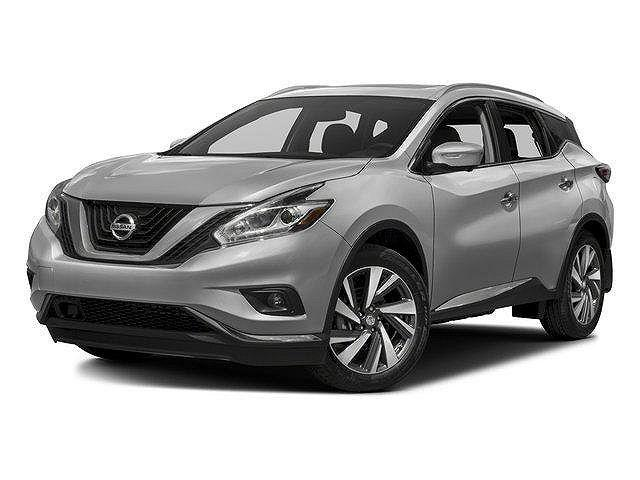 2017 Nissan Murano SL for sale in Columbus, OH