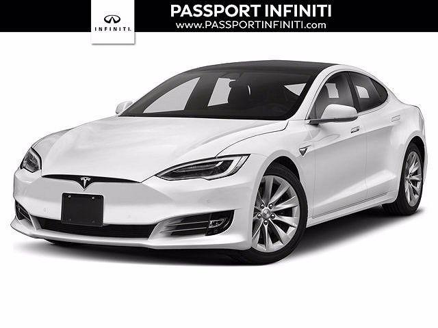 2018 Tesla Model S P100D for sale in Alexandria, VA