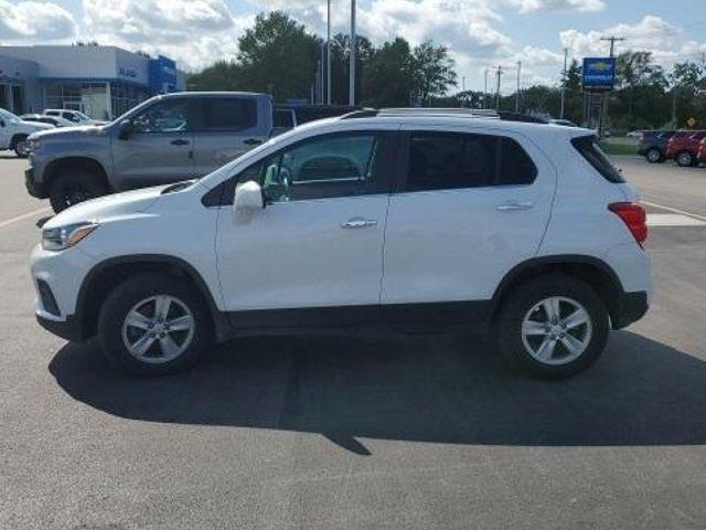 2020 Chevrolet Trax LT for sale in Spencerport, NY