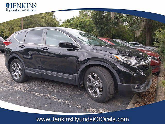 2018 Honda CR-V EX for sale in Ocala, FL