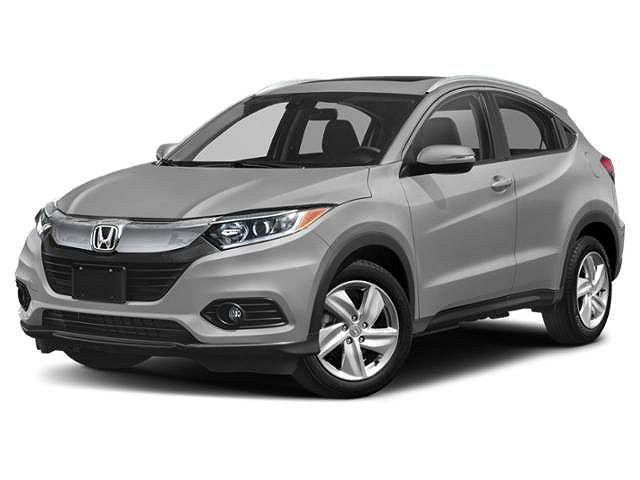 2019 Honda HR-V EX for sale in Chicago, IL