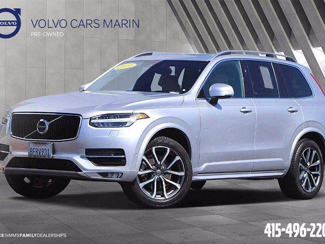 2019 Volvo XC90 Momentum for sale in San Rafael, CA