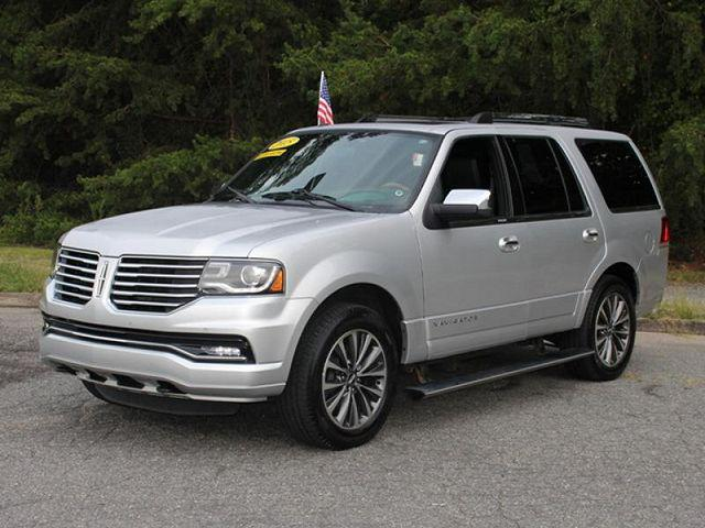 2015 Lincoln Navigator 4WD 4dr for sale in Forest City, NC