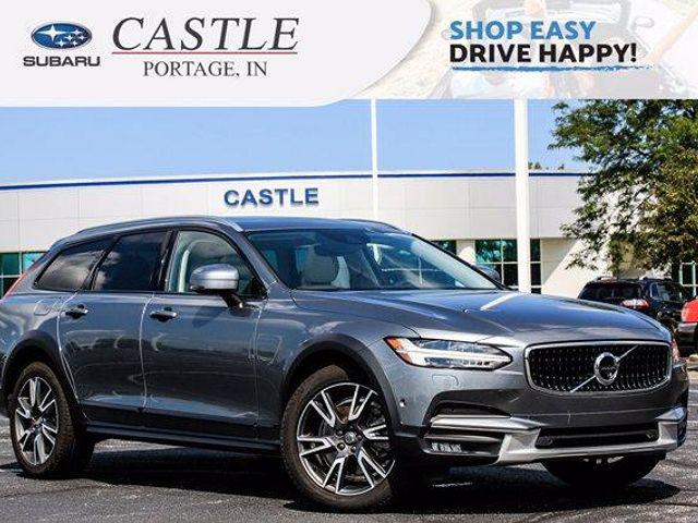 2017 Volvo V90 Cross Country T6 AWD for sale in Portage, IN