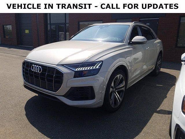 2020 Audi Q8 for sale near Morton Grove, IL