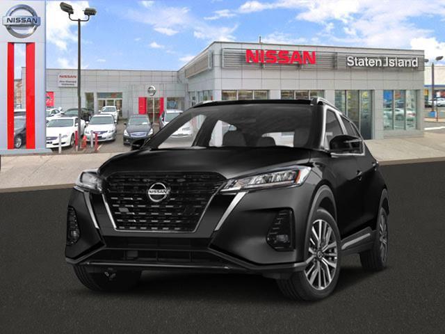 2021 Nissan Kicks SV [0]