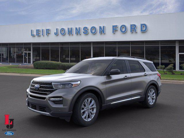 2021 Ford Explorer XLT for sale in Austin, TX