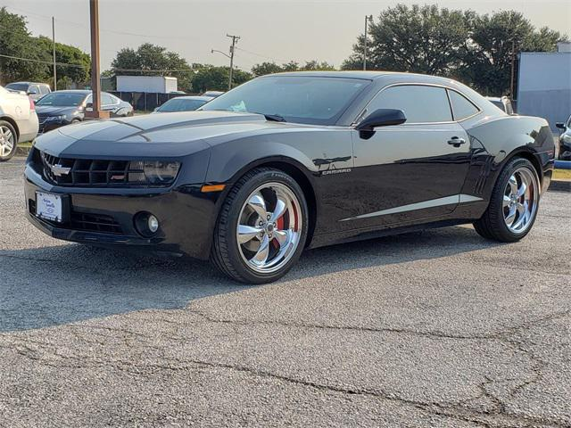2012 Chevrolet Camaro 2LT for sale in Fort Worth, TX