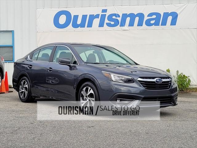 2021 Subaru Legacy Premium for sale in Waldorf, MD
