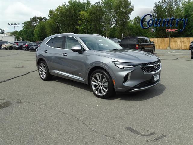 2021 Buick Envision Avenir for sale in Leesburg, VA