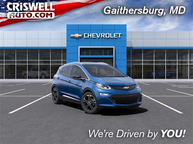 2021 Chevrolet Bolt EV Premier for sale in Gaithersburg, MD