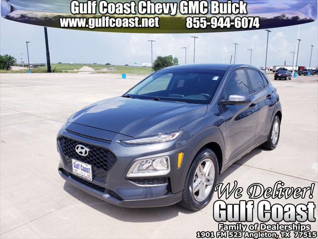 2018 Hyundai Kona SE for sale in Angleton, TX