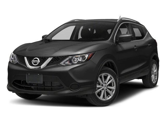 2018 Nissan Rogue Sport SV for sale in Salem, NH