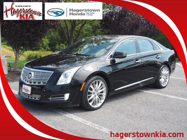 2013 Cadillac XTS Platinum for sale in Hagerstown, MD