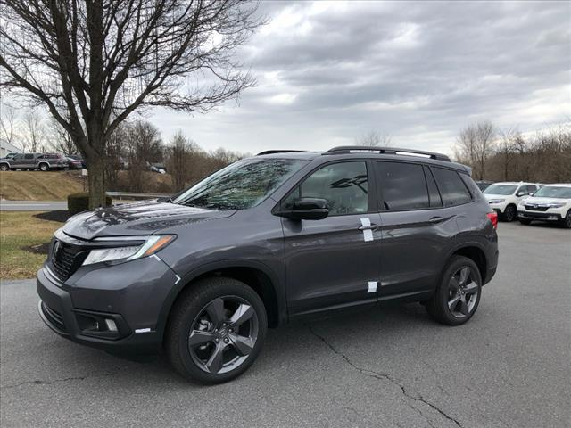 2021 Honda Passport Touring for sale in Hagerstown, MD